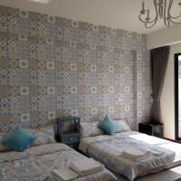 Lan-inn, hotel in Yujing