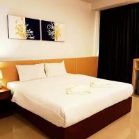 โรงแรมมัดคำ บูทีค  โรงแรมในBan Nam Khong