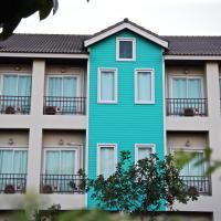 Green Apple Villa, hotel near U-Tapao Rayong-Pattaya International Airport - UTP, Sattahip