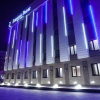 Renion Park Hotel, отель в Алматы