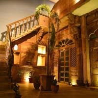 拉尼泰姬陵酒店,焦特布爾的飯店