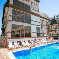 Отель Венера 4, отель в Витязеве