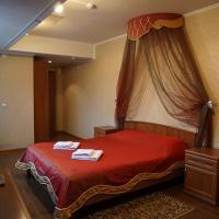 Villa Tatiana on Surikova โรงแรมในคาลินินกราด