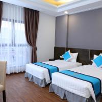 Galaxy Hotel Thai Nguyen, hotel in Thái Nguyên