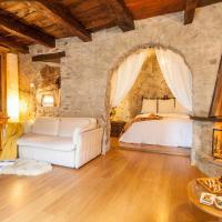 Casa del Mago, hotel in Castelmezzano