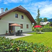 Haus Seehof - Ferienhaus, Hotel in Abersee