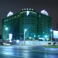 Hotel Arai Plaza