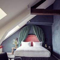Hotel des Grands Boulevards, hotel in 2nd arr., Paris