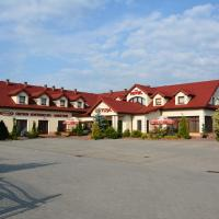 Hotel Ostoja