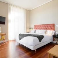 Pazo de Mendoza, hotel in Baiona