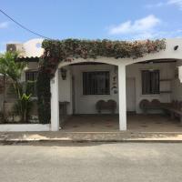 NUESTRA CASA-OUR HOME Salinas by A2CC, hotel em Salinas