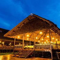 Tambopata Research Center, hotel in Tambopata