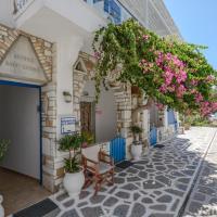 Saint George Hotel, hotel in Naxos Chora