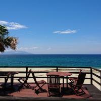 Marine Blue Yakushima, hotel in Yakushima
