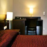 Hotel il Castello Borghese, hotel near Luxembourg Airport - LUX, Senningerberg