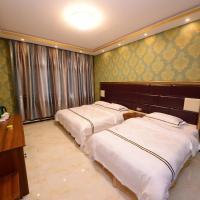 Harbin YuXin Hotel (Taiping International Airport Branch), hotel in Harbin