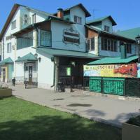 Mini-Hotel Okhotnik, отель в Бердске