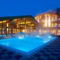 Hotel Wöscherhof - 4 Sterne Superior, hotel in Uderns
