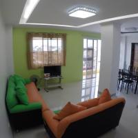 Penthouse Apartment in Dagupan