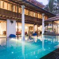 Royal Indigo Villa