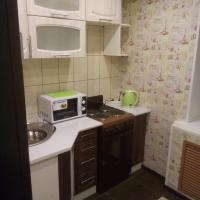 Apartment on Furmanova 1a