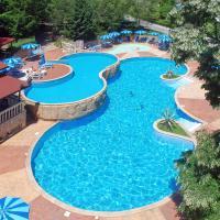 Havana Hotel Casino & SPA - All Inclusive, hôtel aux Sables d'or