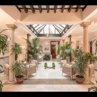 Anacapri, hotel in Granada
