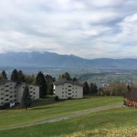 Feriendomizil Suldis, hotel in Batschuns