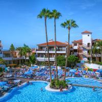Muthu Royal Park Albatros, hotel en San Miguel de Abona