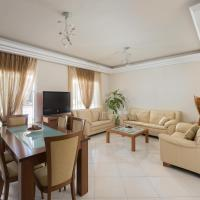 Family apartment near the sea, hotel near Rhodes International Airport - RHO, Kremasti
