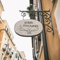Il Raduno, hotel in Castel Gandolfo