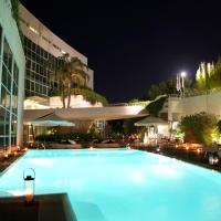 Nicotel Bisceglie, hotel in Bisceglie
