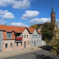 Bio Hotel Kunstquartier, hotel in Nürnberg