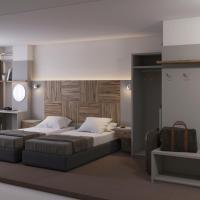 Business-hotel Voskresensk