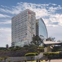 Hilton Garden Inn Mexico City Santa Fe