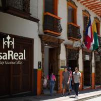 Hospedaje Casa Real