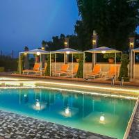 Hotel & Suites Posada Molina