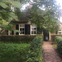 Boerderij met atelier, hotel in Dalfsen