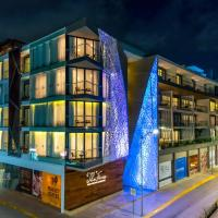 The Fives Downtown Hotel & Residences, Curio Collection by Hilton