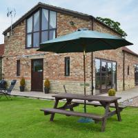 Tockwith Lodge Barn, hotel in Cattal