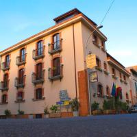 Hotel U' Bais