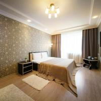 PaulMarie Apartments on Internatsionalnaya