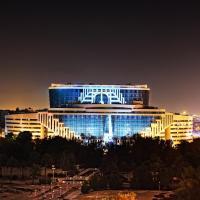 Holiday Villa Hotel & Residence City Centre Doha, hotel in Doha