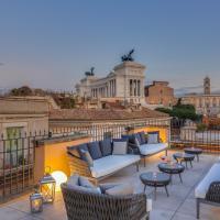 Otivm Hotel, hotel in Pantheon, Rome