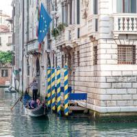 Hotel Ai Cavalieri di Venezia, hôtel à Venise (Castello)
