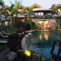 Tinaroo Lake Resort, hotel em Tinaroo