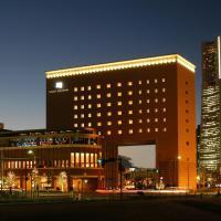 Navios Yokohama, מלון ביוקוהאמה