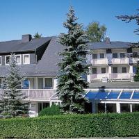 Horn's Gästehaus, Hotel in Bad Steben