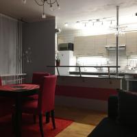 Apartment SCIROCCO Prague - Two Bedroom Apartment