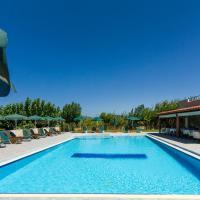 Mediterranean Hotel Studios Apartments
